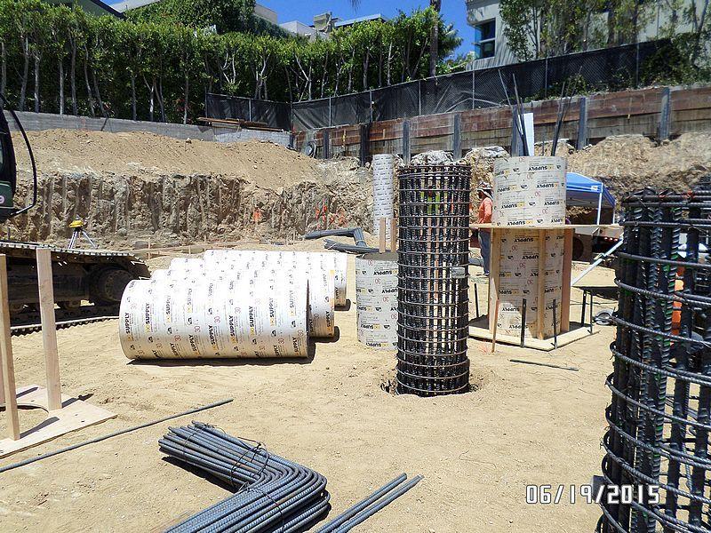 JV Mc Burney Concrete Construction Inc